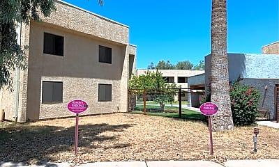 Homestead Apartments, 2