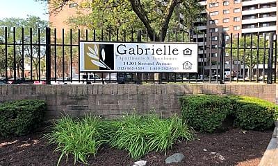 Gabriel, 1