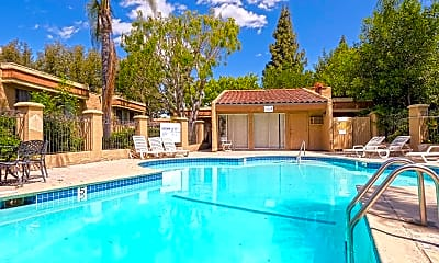 Pool, Villas at Casa de Oro, 0