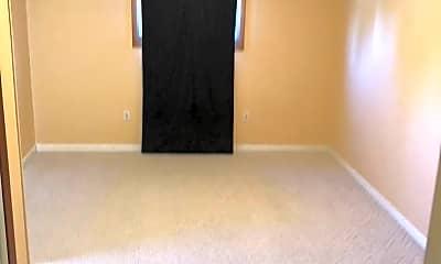 Bedroom, 1020 N 12th St, 1
