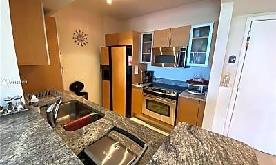 Kitchen, 2775 NE 187th St 517, 2
