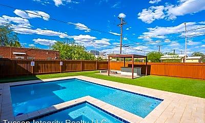 Pool, 1349 E 8th St, 0