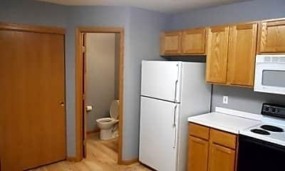 Kitchen, 589 Mariner Way, 2