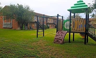 Freeport Apartments Phase II, 2