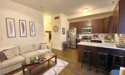 Kitchen, 2049 W Division St, 1