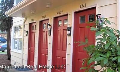 Building, 7311-7317 Woodlawn Ave NE, 0