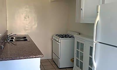 Kitchen, 3701 W 1st St, 2