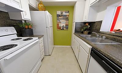 Kitchen, 4656 Wild Indigo St, 1