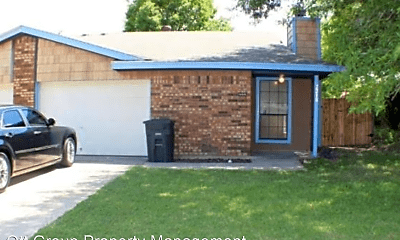 Building, 2218 Spicewood Dr, 0