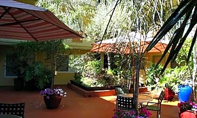 Bel Aire Courtyard Apartments, 0
