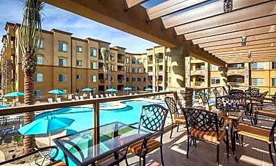 Pool, Toscana Luxury Furnished Vacation Rentals, 0