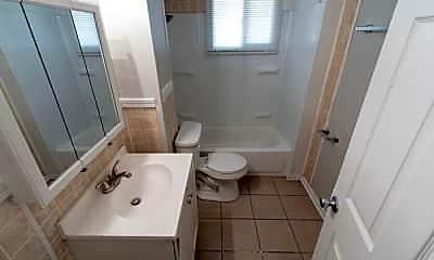 Bathroom, 2533 N Tacoma Ave, 2