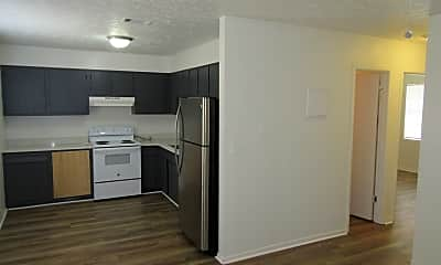 Kitchen, 2814 N Panama Ave, 1