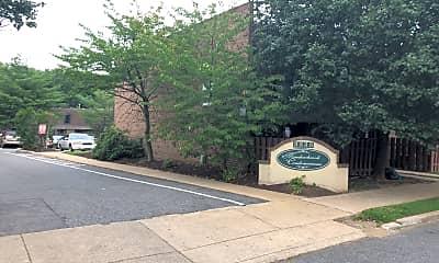 Meadowbrook Condominiums, 1