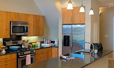 Kitchen, Icon at Doyle, 2