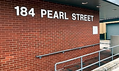 Pearl Place II, 1