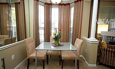 Dining Room, 1011 Wonder World Dr, 1