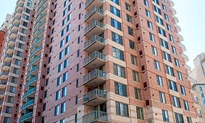 Building, 851 N Glebe Rd 510, 0