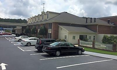 Winthrop Court Senior Living, 0