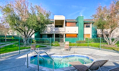 Pool, 15313 Santa Gertrudes Ave, 1