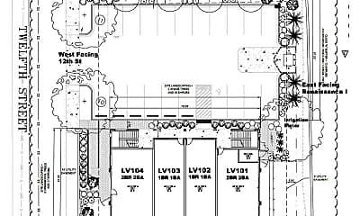 Building, 1117 Laurel Ave, 2