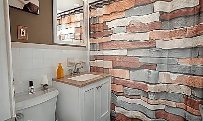 Bathroom, 135 Concord St, 1