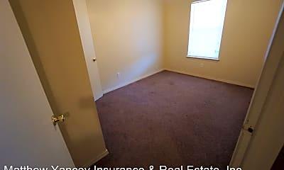 Bedroom, 418 S 12th St, 2