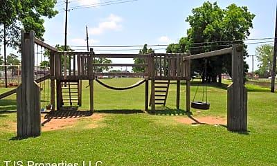 Playground, 758 Plaza Dr, 2