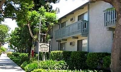 Woodridge Apartments, 0