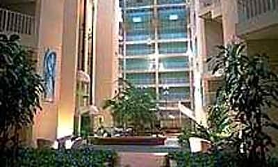 Braeswood Atrium, 1