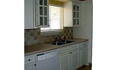 Kitchen, 1100 Summer St, 1