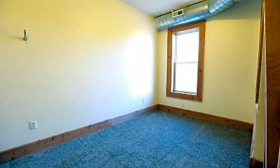 Bedroom, 50 Westminster St, 2