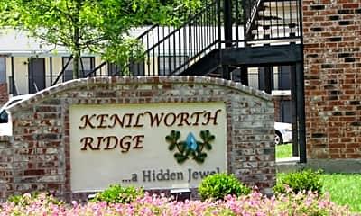 Kenilworth Ridge Apartments, 0