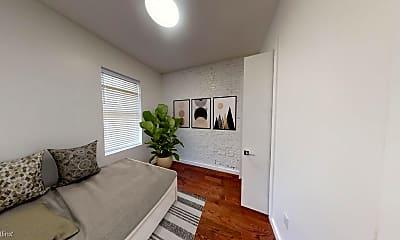 Living Room, 1438 Lincoln Pl, 1