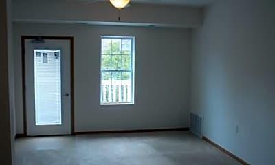 Bedroom, 1111 N Harrison St, 1