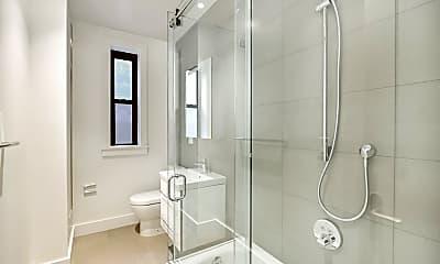 Bathroom, 1153 President St, 1