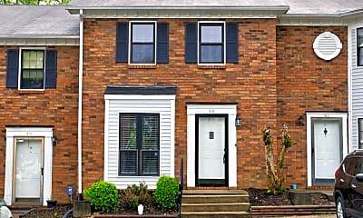 Building, 412 Claircrest Dr, 0