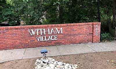 Witham Village Apartments, 1