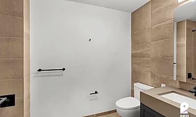 Bathroom, 36-20 Steinway St #627, 1