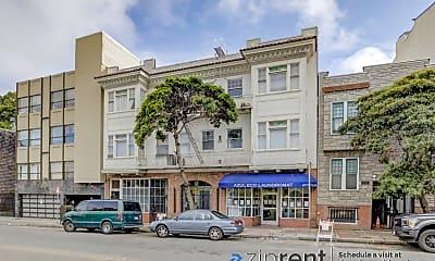 Building, 475 Fulton St, Unit 17, 2