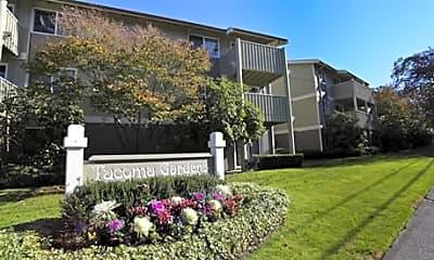 Tacoma Gardens Apartments, 0