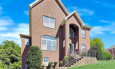 Building, 6713 Autumn Oaks Drive, 0