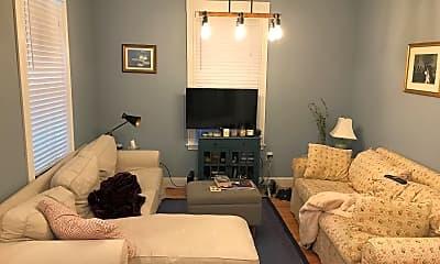 Bedroom, 216 Green St, 2