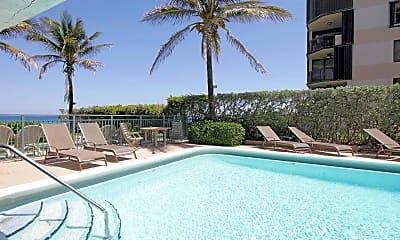 Pool, Seabonay Beach Resort, 0