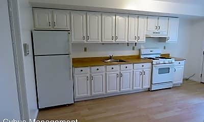 Kitchen, 610 Masonic Ave, 1