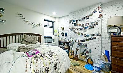 Bedroom, 330 W 47th St, 1