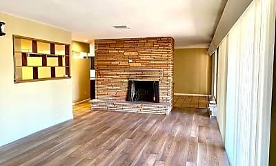 Living Room, 6951 E 2nd St, 0