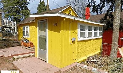 Building, 812 Prospect Pl, 0