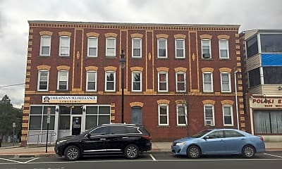 Building, 270 Broad St, 0