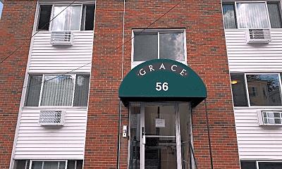 56 Seymour St, 0